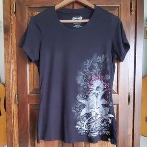 Cariloha Bamboo T-Shirt Super Soft Size L